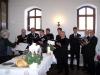2009. 10. 31. - Úrasztala Dunavarsány