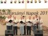 2011. 06. 04. - Dunavarsányi Városnapok
