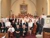 2011. 06. 19. - Egyházzenei hangverseny