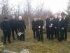 2014. 01. 20. -  Csőke József temetése