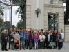 2015. 09. 26-27. - Keszthely, Balatonfüred túra