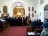 2018. 12. 16. - Adventi koncert, Budapest, Szt. Rókus Kápolna