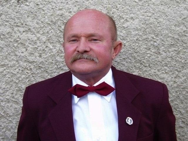 Hirbik Ferenc