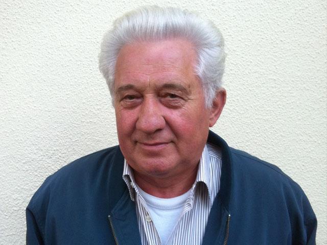 Liptai Sándor