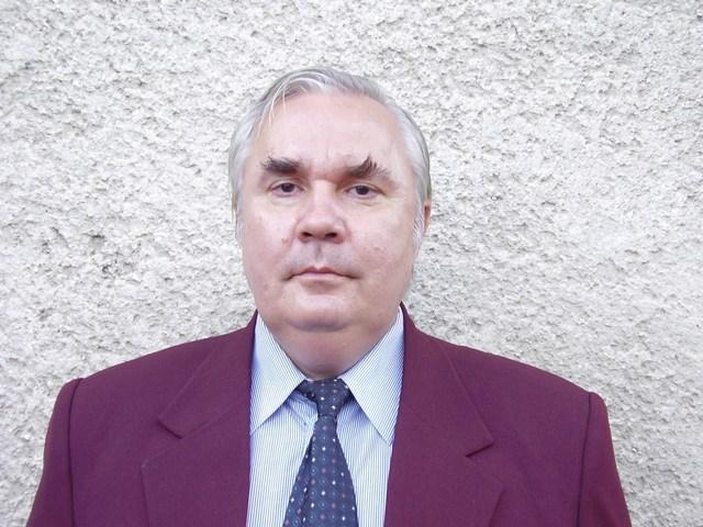Barócsy György