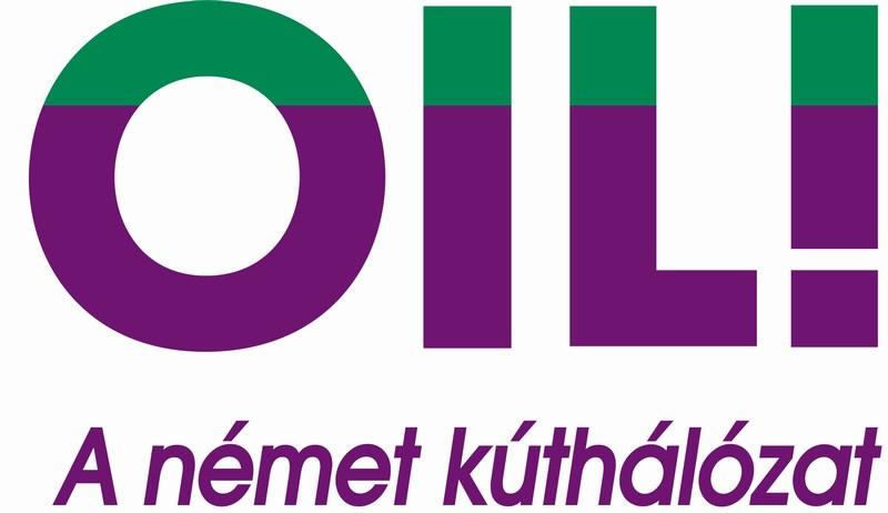 OIL! - A német kúthálózat